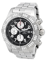 Breitling Gent's Stainless Steel Breitling