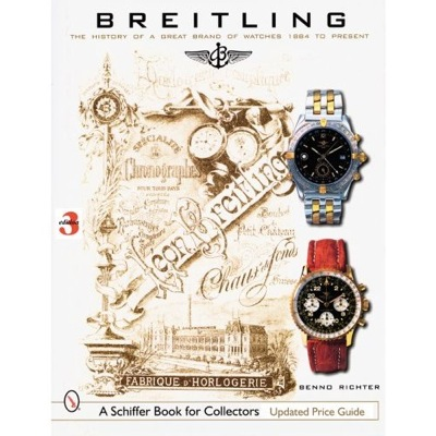 Breitling Collector's Book