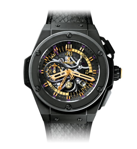 Hublot Black Mamba