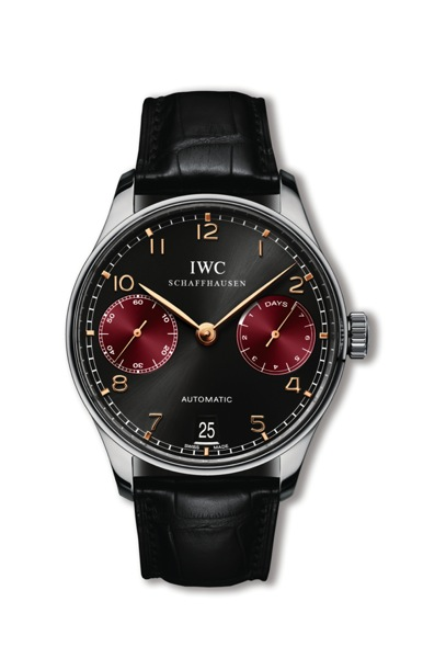 IWC One of a Kind