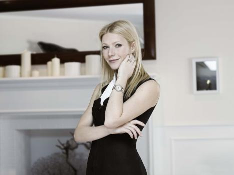 Paltrow Baume & Mercier