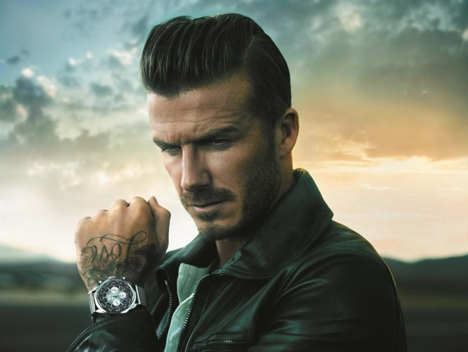 David-Beckham-wearing-the-Breitling-Transocean-Chronograph-Unitime