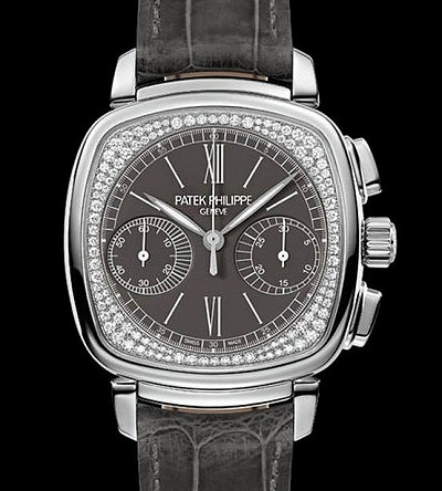 Patek Philippe Ladies First Chronograph