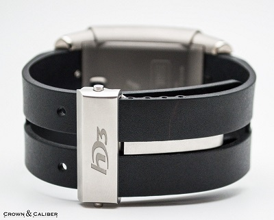HD3 Slyde Clasp