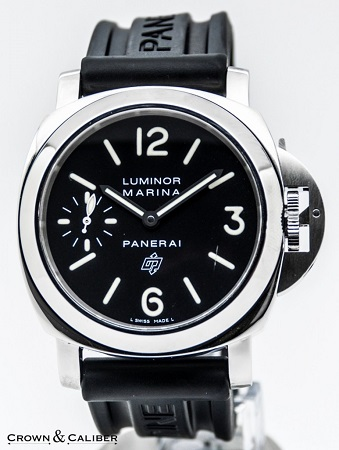 Panerai Luminor Marina 005