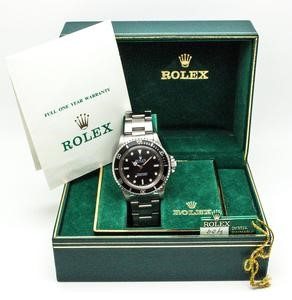 rolex box & How to Sell Your Rolex Watch | Crown u0026 Caliber Aboutintivar.Com