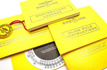 Breitling-Montbrillant-A23340-Papers