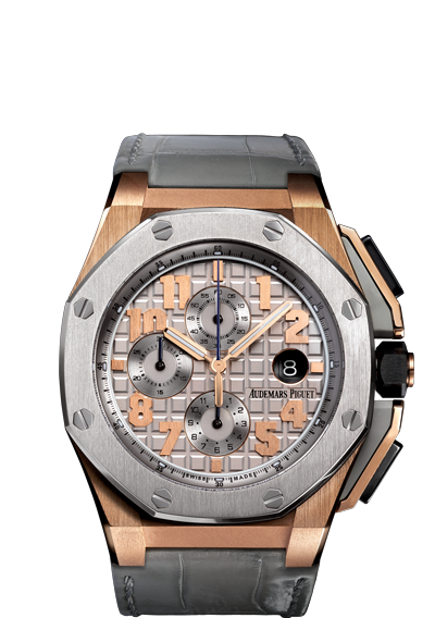 Image from Audemars Piguet.