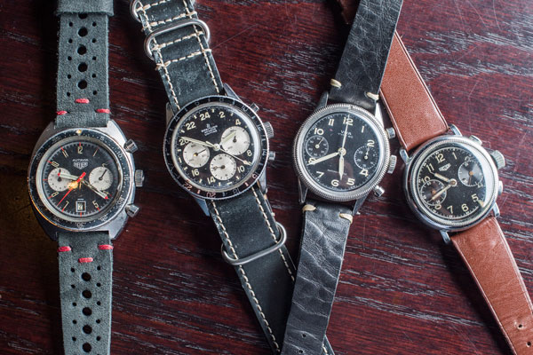 Jeff-Stein-Watch-Collection
